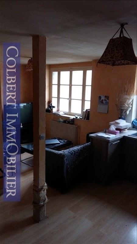 Verkauf wohnung Auxerre 108000€ - Fotografie 3