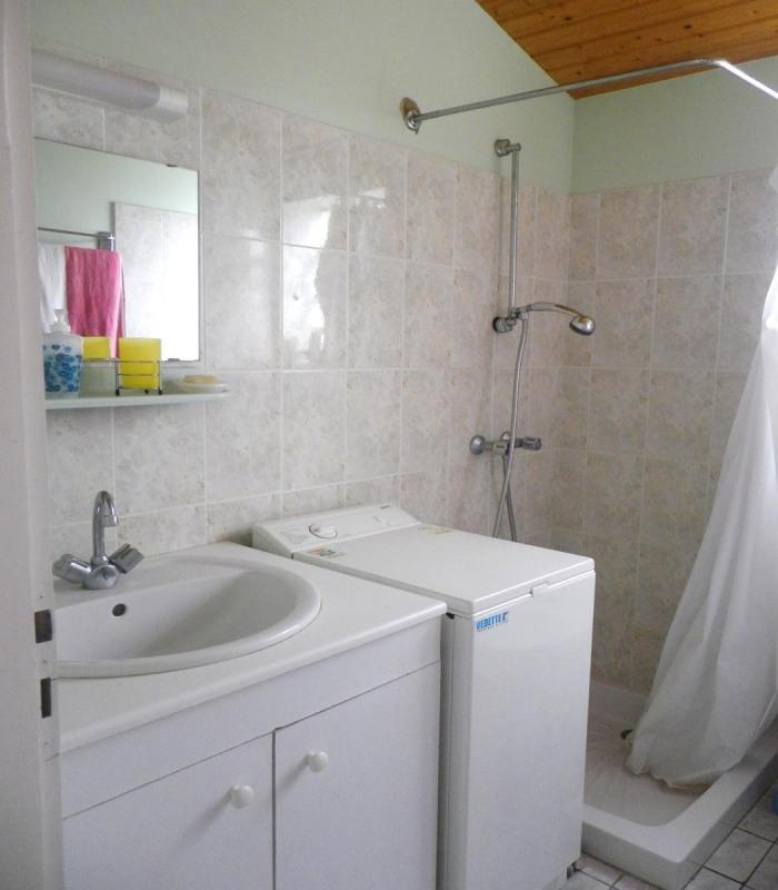 Alquiler vacaciones  casa Saint-palais-sur-mer 620€ - Fotografía 6