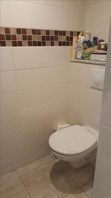 Vente appartement Menton 166 400€ - Photo 8