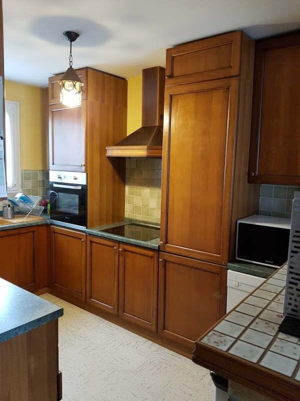 Sale house / villa Pontoise 289000€ - Picture 3
