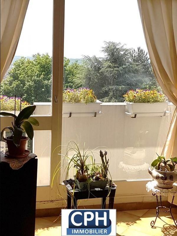 Vendita appartamento Cergy 176000€ - Fotografia 2