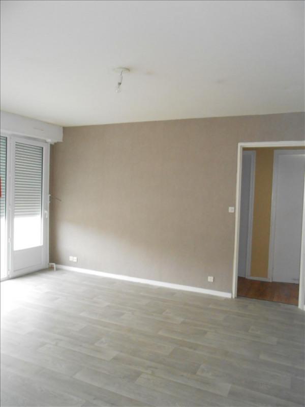 Location appartement Herouville st clair 570€ CC - Photo 1