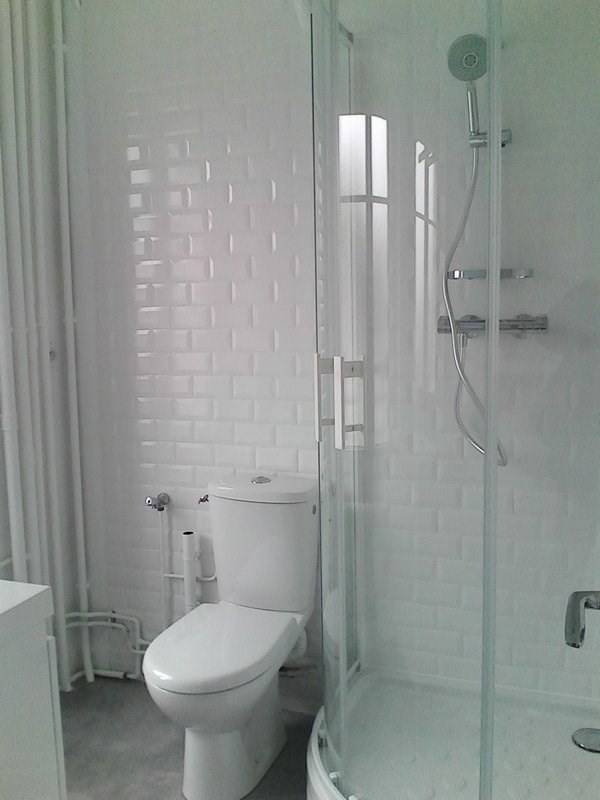 Location appartement Isigny sur mer 371€ CC - Photo 5