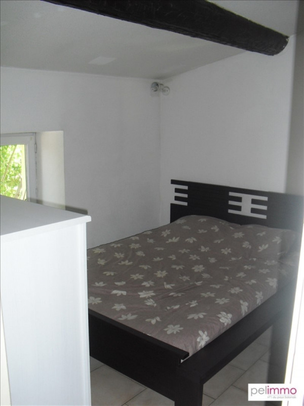 Rental apartment Eyguieres 469€ CC - Picture 3