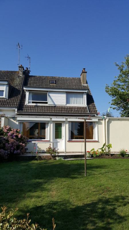 Vente maison / villa St martin au laert 173250€ - Photo 6