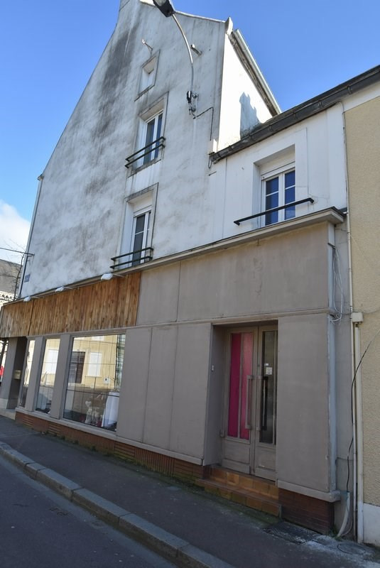Vente local commercial Isigny sur mer 118 000€ - Photo 4