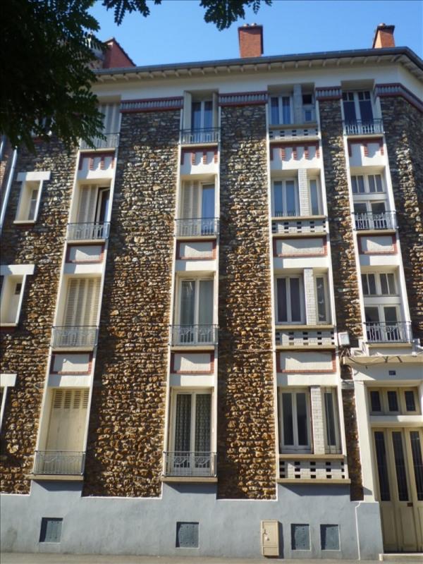 Location appartement Le raincy 570€ CC - Photo 1