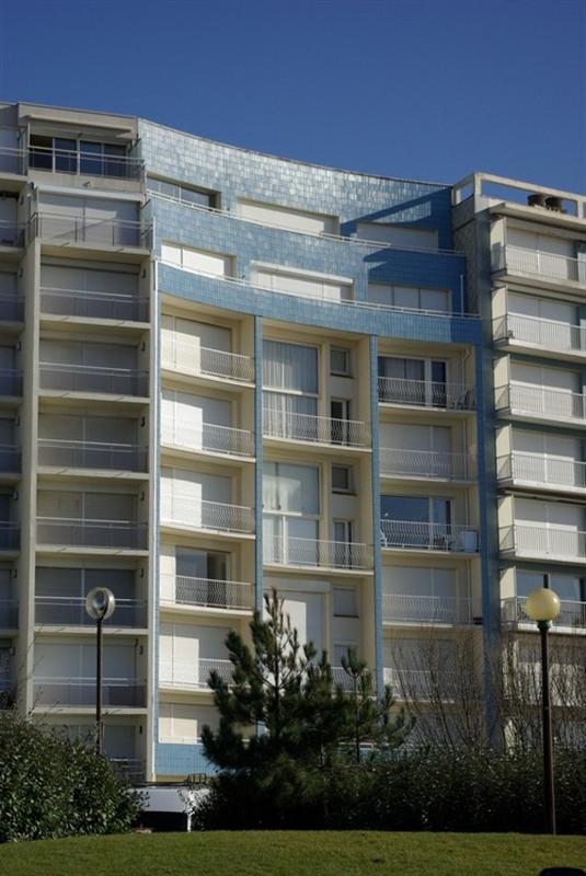 Alquiler vacaciones  apartamento Le touquet 1629€ - Fotografía 5
