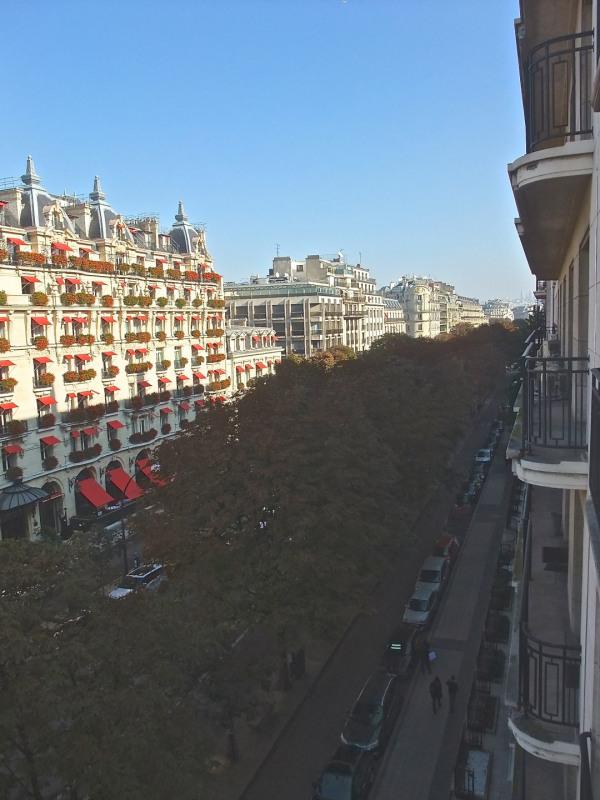 Location appartement Paris 8ème 10000€ CC - Photo 2