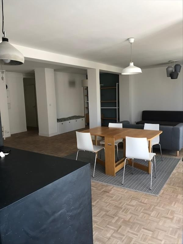 Rental apartment Toulouse 1845€ CC - Picture 2