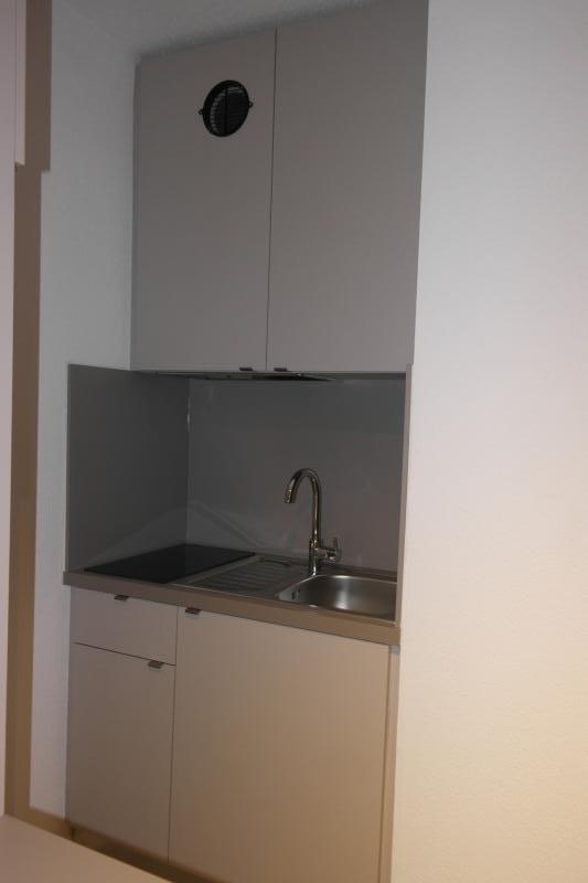Rental apartment Strasbourg 560€ CC - Picture 8