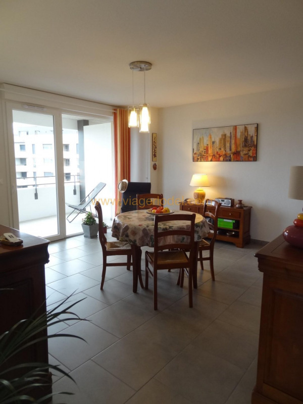 Viager appartement Lattes 140 000€ - Photo 4