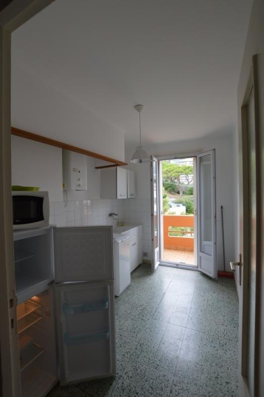 Rental apartment Bastia 650€ CC - Picture 5