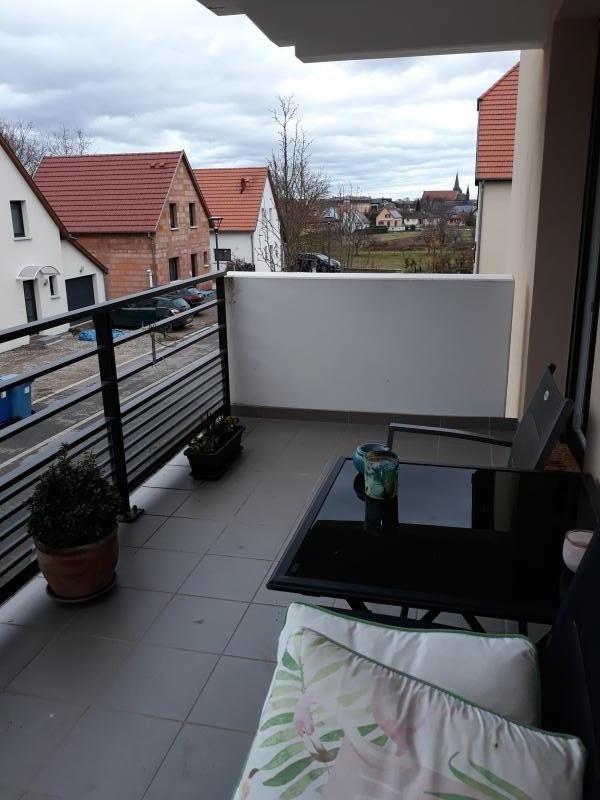 Verkauf wohnung Rosheim 139000€ - Fotografie 6