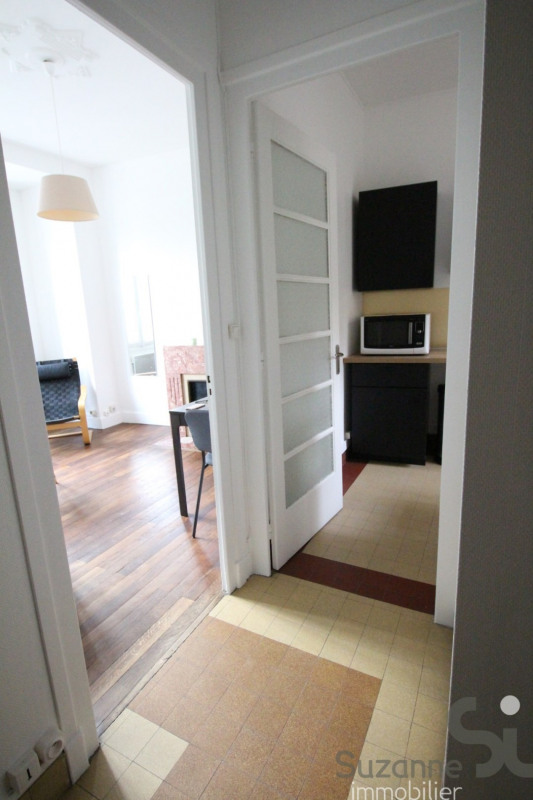 Rental apartment Grenoble 560€ CC - Picture 3