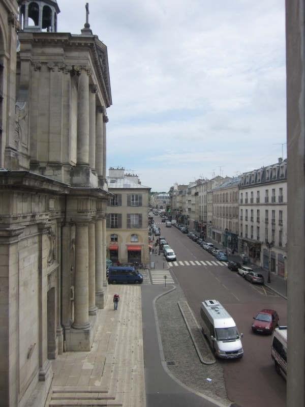 Location appartement Versailles 1295€ CC - Photo 4
