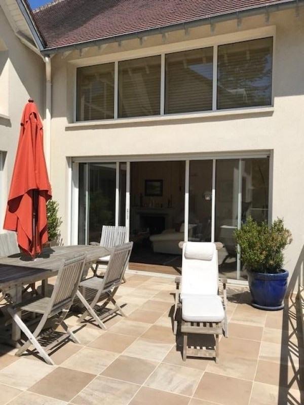 Vente de prestige maison / villa St germain en laye 1395000€ - Photo 7