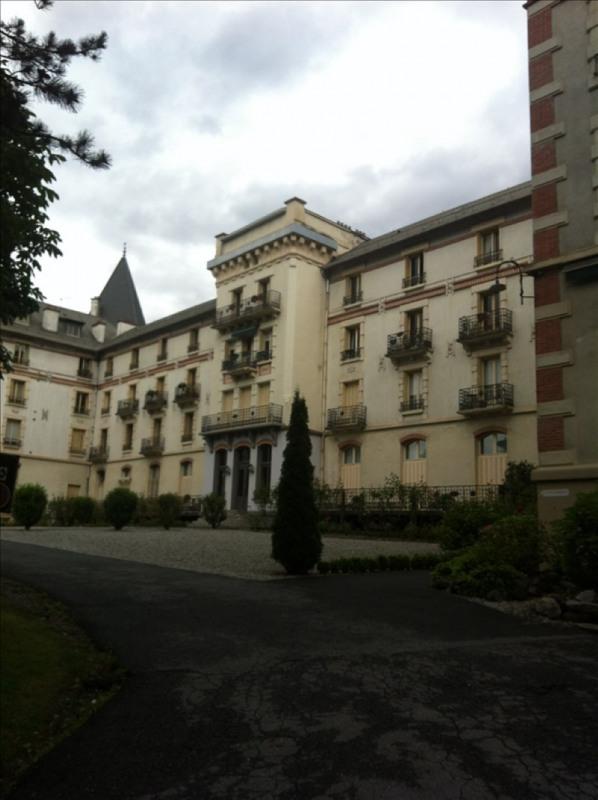 Location appartement Saint gervais 355€ CC - Photo 4
