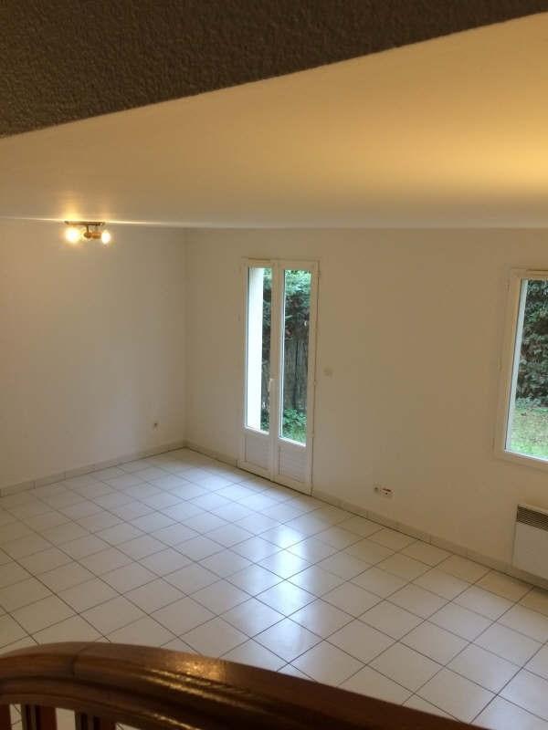Rental house / villa Poitiers 580€ CC - Picture 4