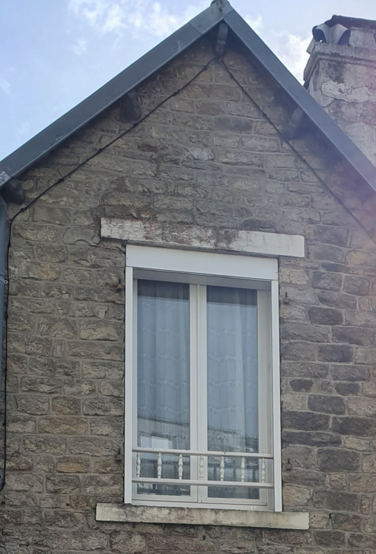 Vente maison / villa Quimper 128 400€ - Photo 2