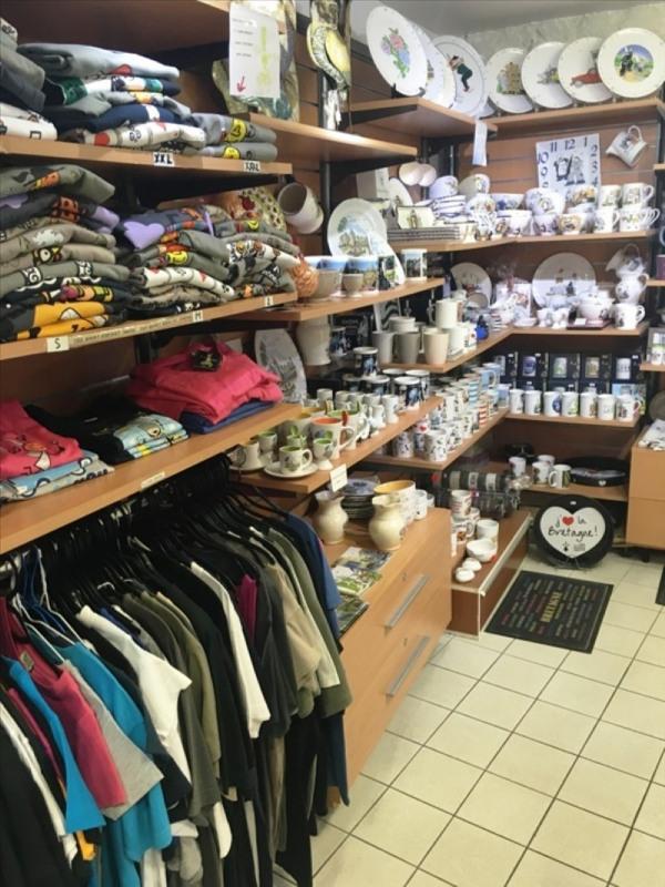 Vente fonds de commerce boutique Rennes 146720€ - Photo 2