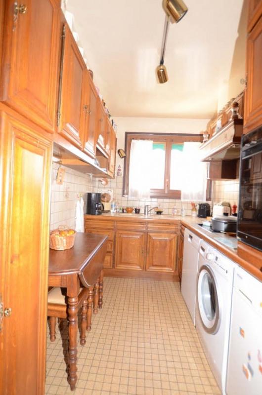 Vente appartement Bois d'arcy 252000€ - Photo 6