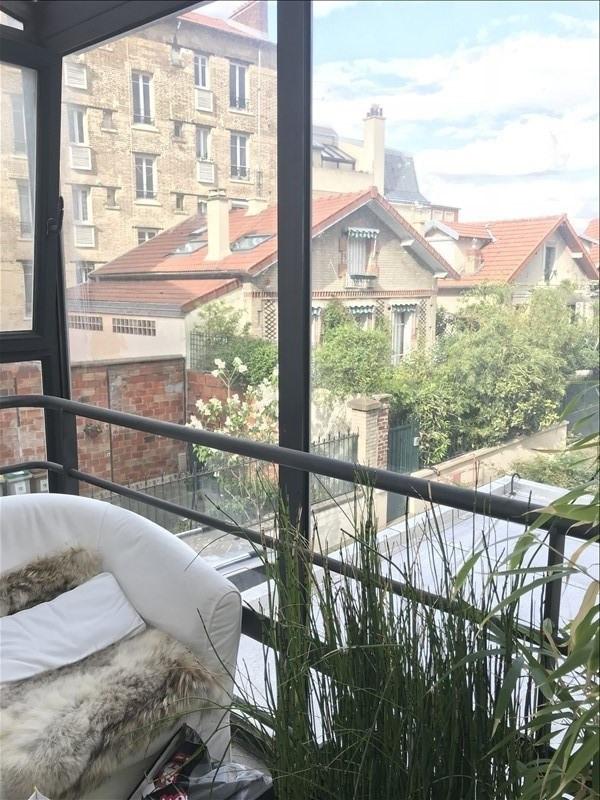 Vente appartement La garenne colombes 458000€ - Photo 4