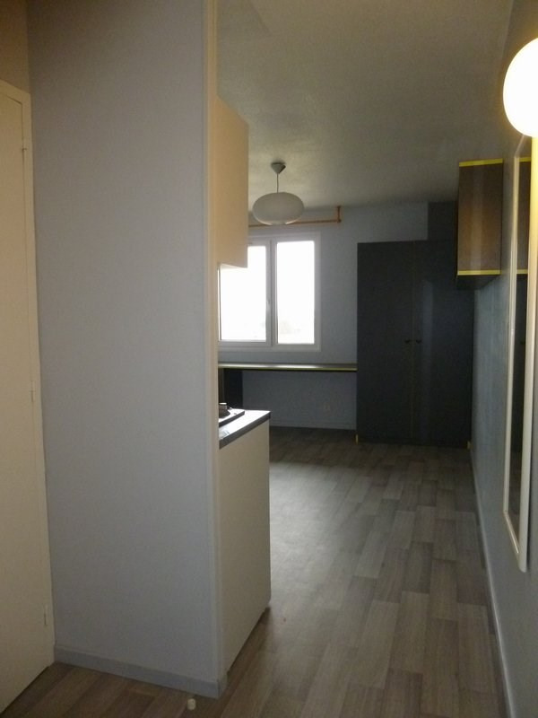 Location appartement Caen 354€ CC - Photo 6