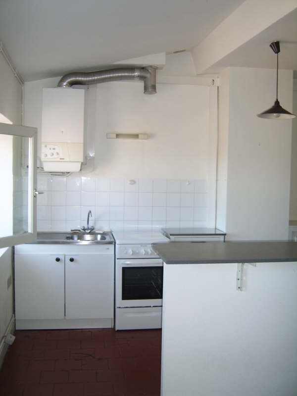 Vente appartement Nimes 85 000€ - Photo 8