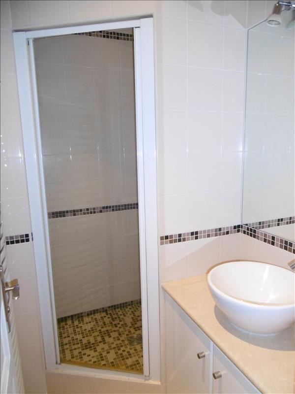Rental apartment Levallois 1350€ CC - Picture 7