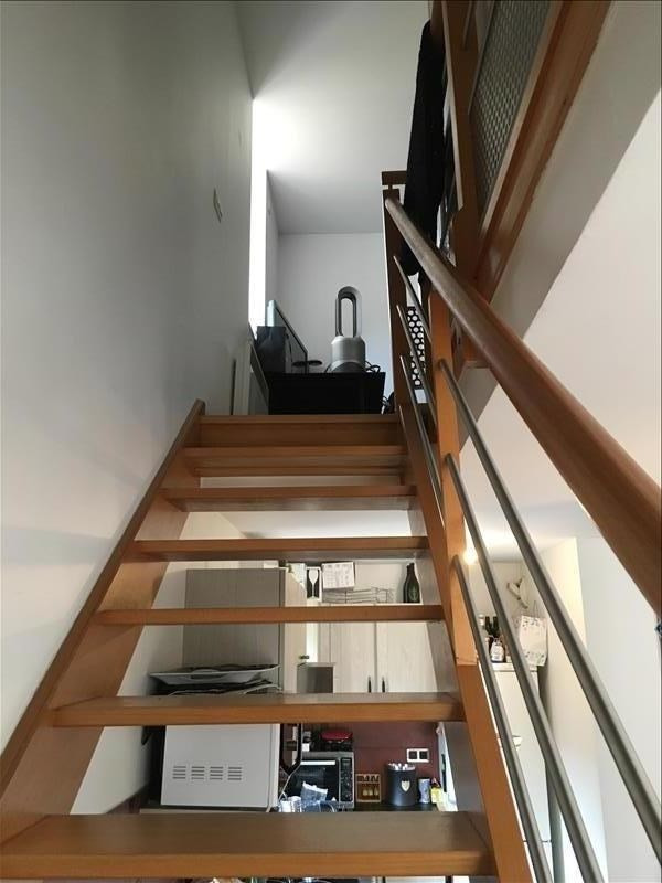 Alquiler  apartamento Courbevoie 1391€ CC - Fotografía 5