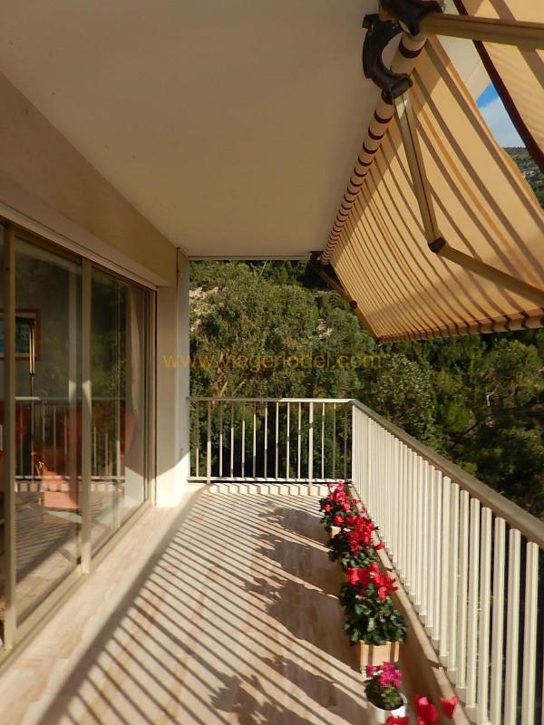 Lijfrente  appartement Menton 122000€ - Foto 5