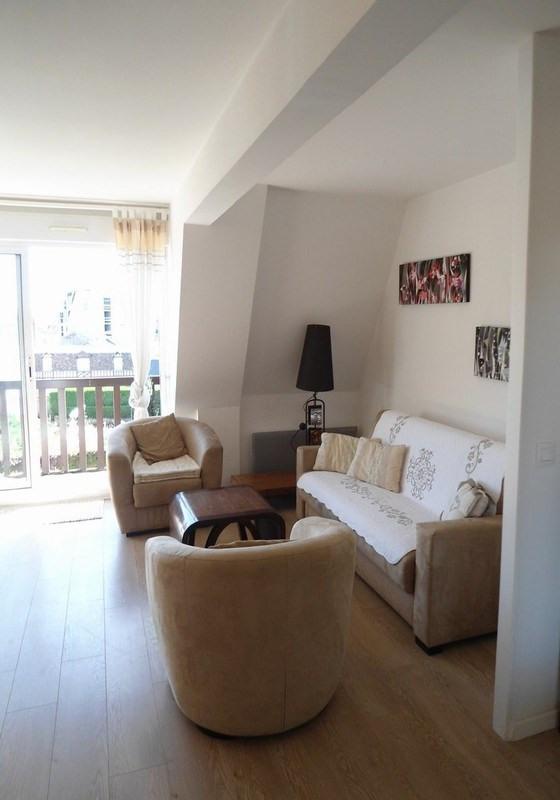 Verkoop  appartement Deauville 275000€ - Foto 2