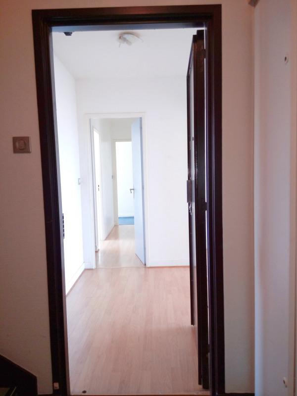 Location appartement Malakoff 1270€ CC - Photo 1