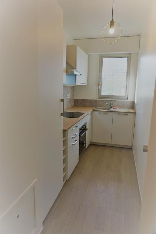 Alquiler  apartamento Courbevoie 1500€ CC - Fotografía 2