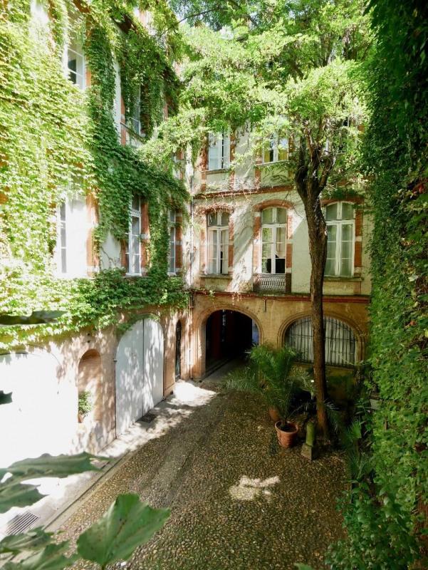 Vente de prestige appartement Toulouse 1370000€ - Photo 8