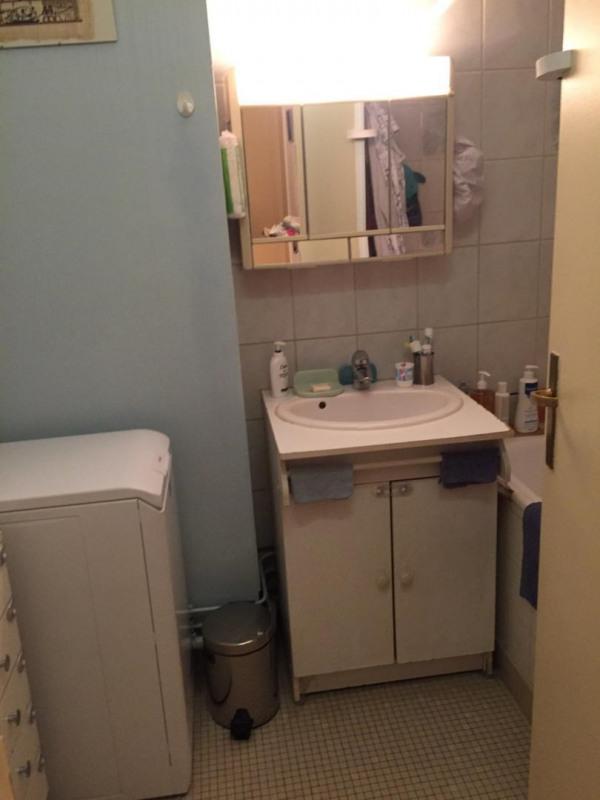 Vente appartement Paris 13ème 455000€ - Photo 6