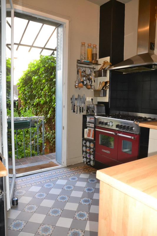 Sale apartment Colombes 625 000€ - Picture 5