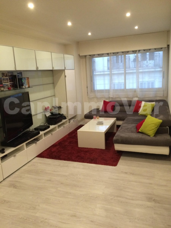 Vente appartement Toulon 145 000€ - Photo 1