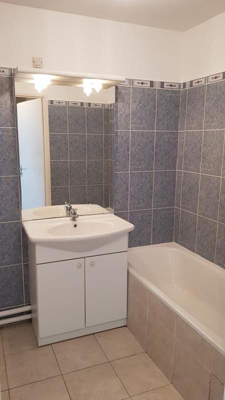 Rental apartment Bellignat 395€ CC - Picture 5