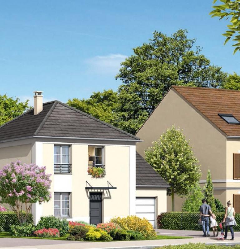 Sale house / villa Chevry cossigny 343000€ - Picture 1