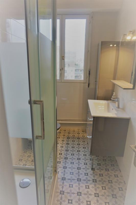 Venta  apartamento Paris 14ème 511000€ - Fotografía 4