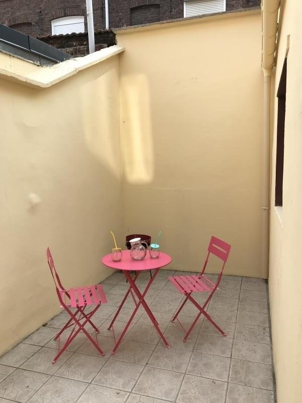 Vente maison / villa Armentieres 150800€ - Photo 3