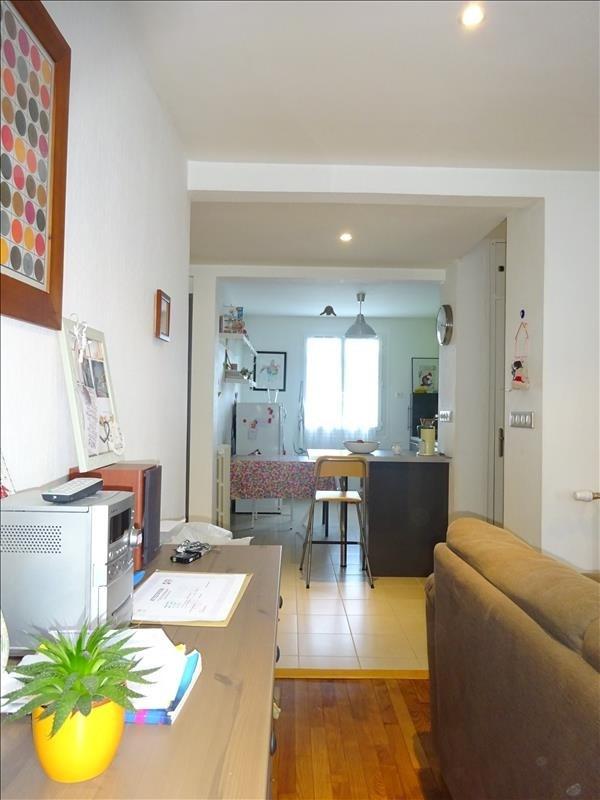 Sale apartment Brest 88000€ - Picture 3