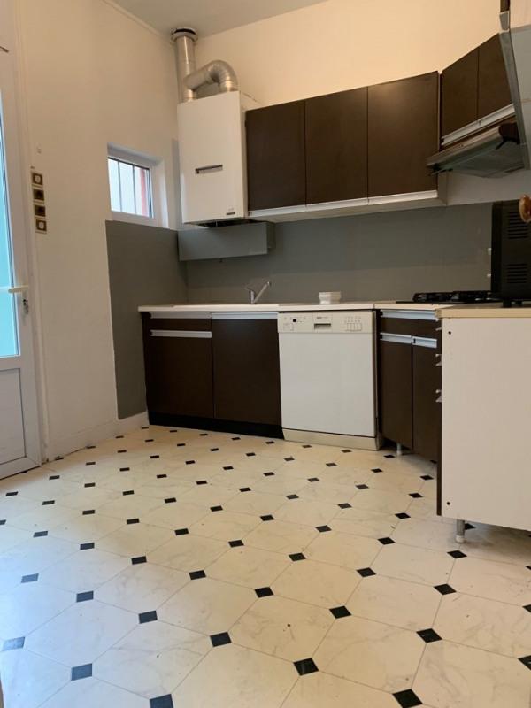 Location appartement Courbevoie 2390€ CC - Photo 1