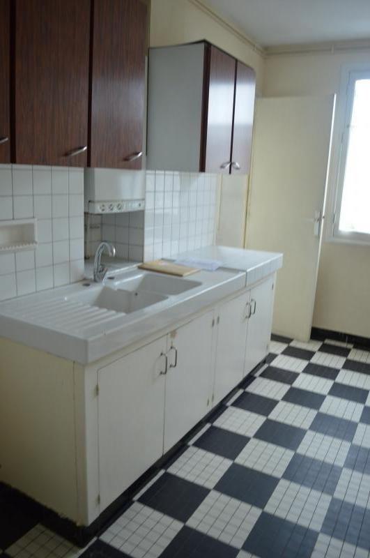 Sale apartment Landerneau 85600€ - Picture 1