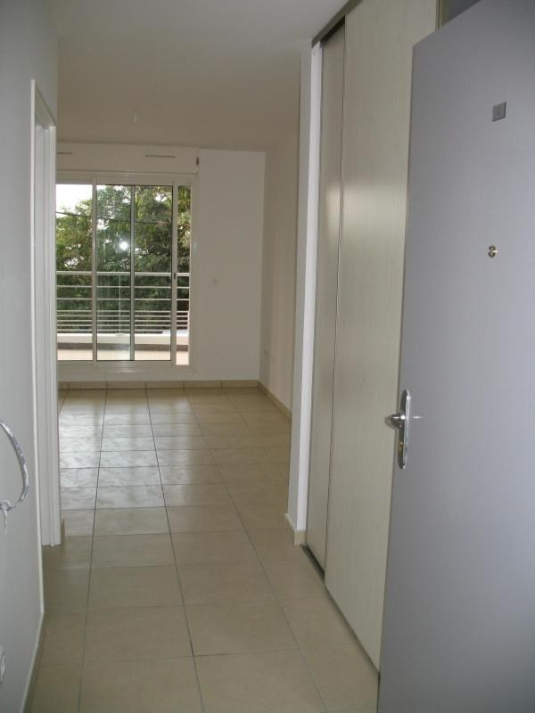 Rental apartment Belle pierre 567€ CC - Picture 2