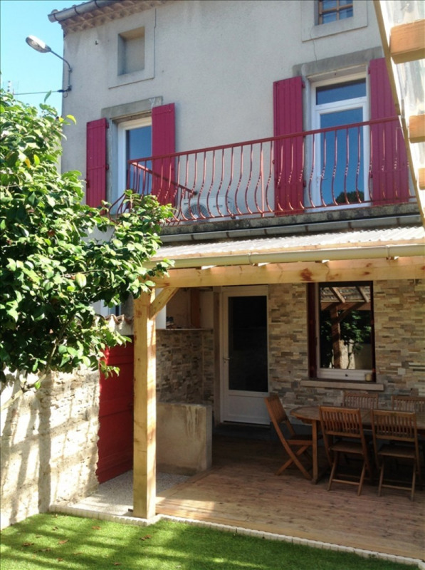 Vente maison / villa Proche de mazamet 155000€ - Photo 1