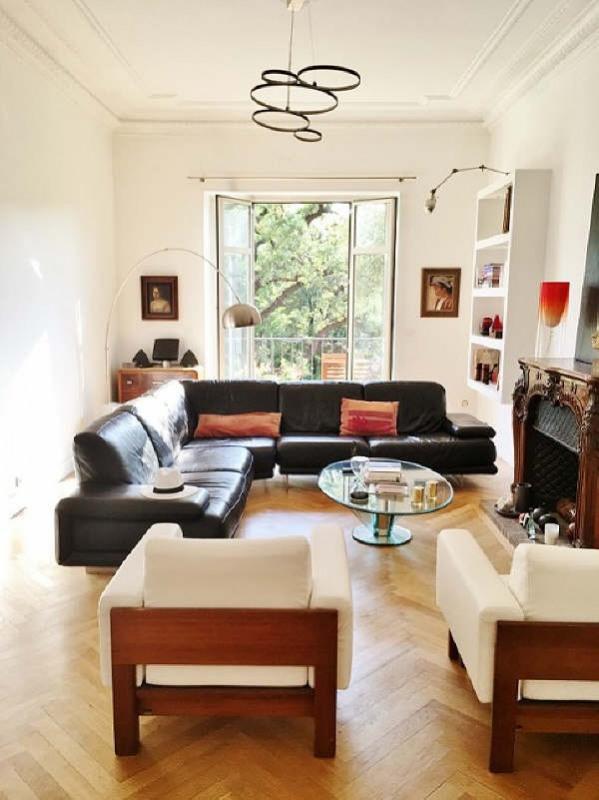 Vente de prestige appartement Marseille 8ème 870000€ - Photo 3