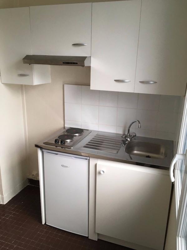Location appartement Aubenas 395€ CC - Photo 1
